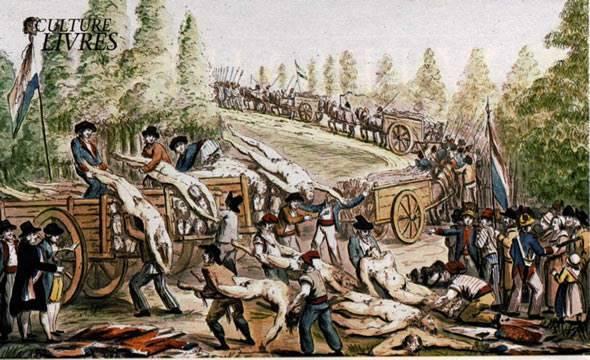 As Razões da Grande Revolução Francesa