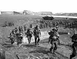 Os Caminhos para a Segunda Grande Guerra Mundial
