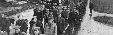 19- Causas gerais da grande depressão de 1930