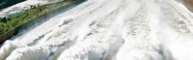 hidreletricas