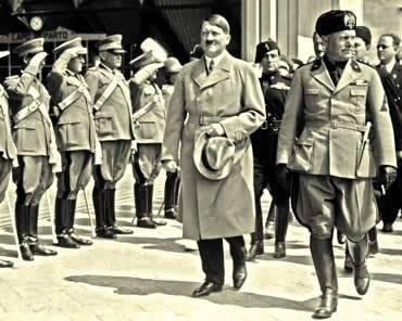 Estado Totalitário na Alemanha Nazista