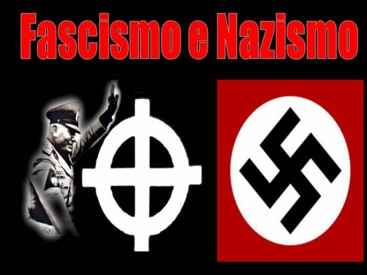 A Mística do Fascismo e Nazismo