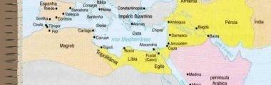 imperio-arabe