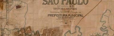 São Paulo Quatro Séculos de História