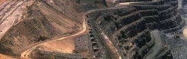 Ciclo da Mineração