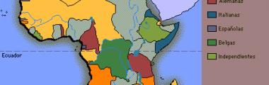 colônias-Francesas