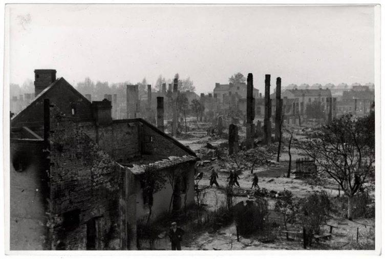 A Itália Depois da Primeira Guerra