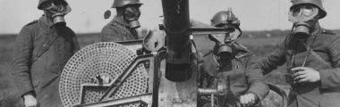 Balanço e conseqüências da Primeira Guerra Mundial
