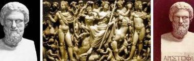 Guerra de Aristófanes