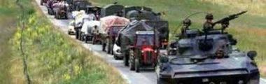 Guerra de Kosovo