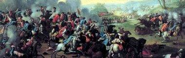 Guerra dos Sete Anos