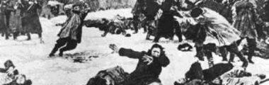 O Ensaio Para a Revolução de 1917- a Revolução de 1905