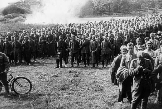 O Início da Primeira Guerra
