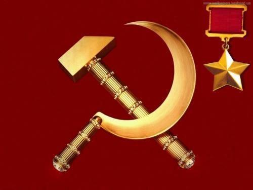 União Soviética Pós Segunda Guerra Mundial