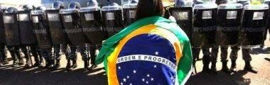 guerra civis no Brasil