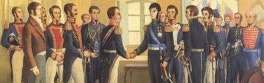 A Independência da América Latina