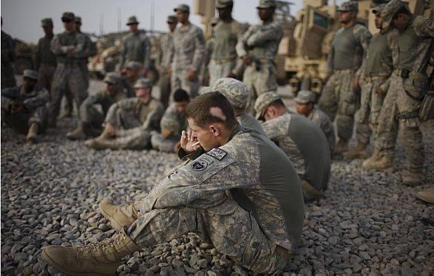 Afeganistão: uma nova guerra contra o Terrorismo