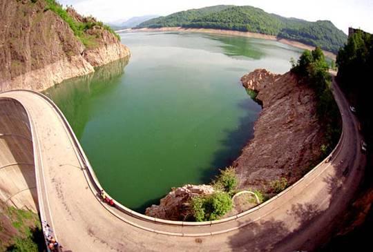 Recursos hídricos: potencial e aproveitamento