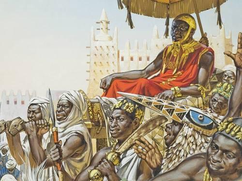 África Pré-Colonial