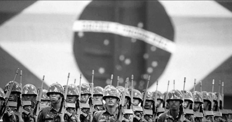 Ditadura Militar (1964-1985): Resumo do Regime Militar