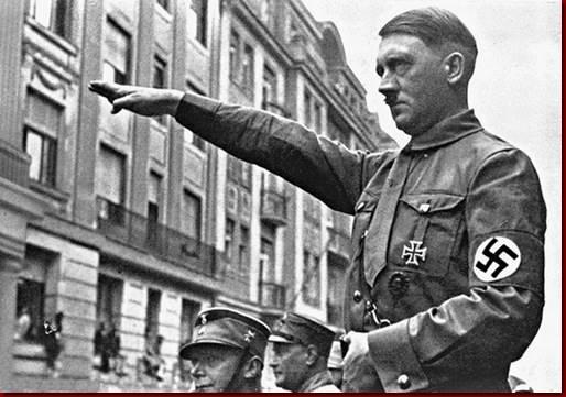 Nazismo – Princípios e Contexto Histórico