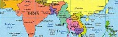 Continente-Asiático