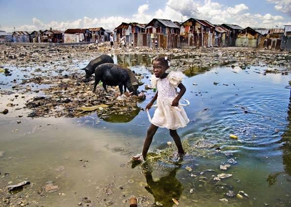 Subdesenvolvimento: em busca de soluções