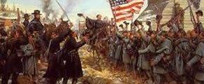 colonização EUA