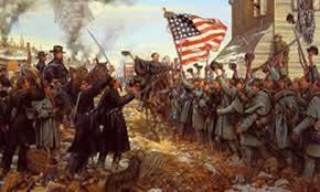 Colonização dos Estados Unidos