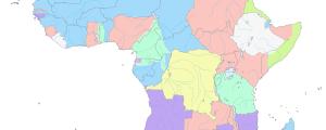 continente-africano