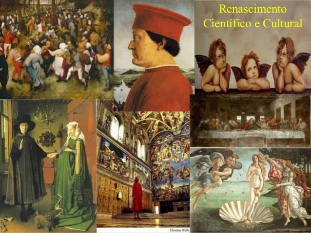Difusão do Renascimento Cultural